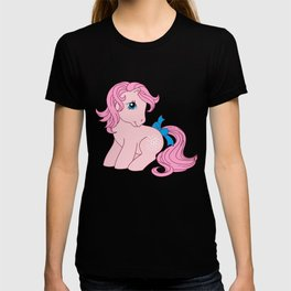 g1 my little pony Cotton Candy T-shirt