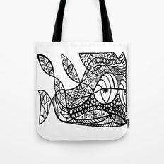 Peixoto Tote Bag