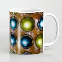 Dazzeled Coffee Mug