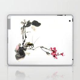 Into paradise Laptop & iPad Skin