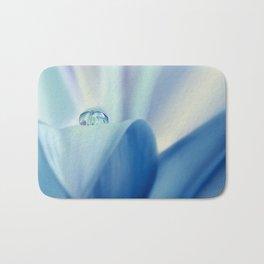 Blue 111 Bath Mat