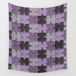 Geometrix 121 Wall Tapestry