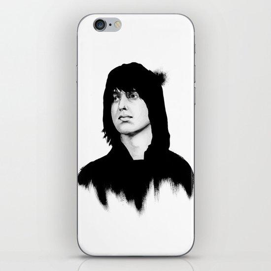 JULIAN iPhone & iPod Skin