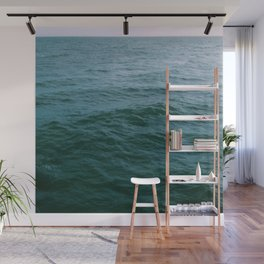 The Sea Wall Mural