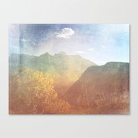 montana Canvas Prints featuring Montana by Tosha Lobsinger is my Photographer