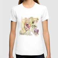 fairy T-shirts featuring Fairy by CrismanArt