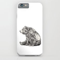 Bear // Graphite Slim Case iPhone 6