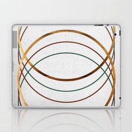 Ring Laptop & iPad Skin