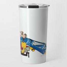 Gamer Gurl Travel Mug