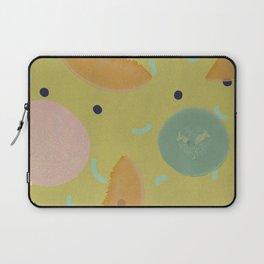 Cantaloupe Laptop Sleeve