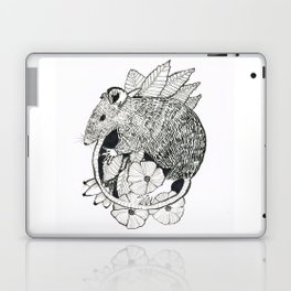 autumn rat Laptop & iPad Skin