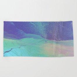 DYNASTY Beach Towel