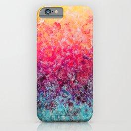Euphoria iPhone Case