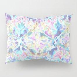 Tie Dye Dreams Pillow Sham