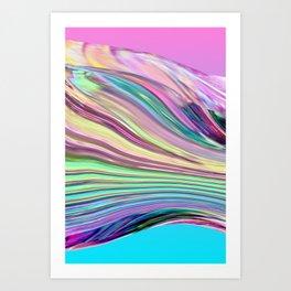 #6 Art Print