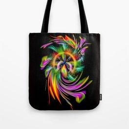 Rainbow Creations 2 Tote Bag