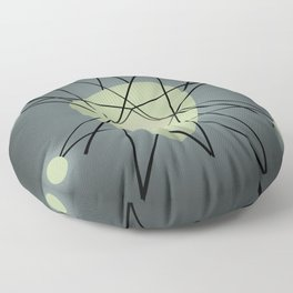 Containment Floor Pillow