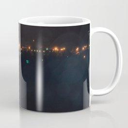 oil Coffee Mug