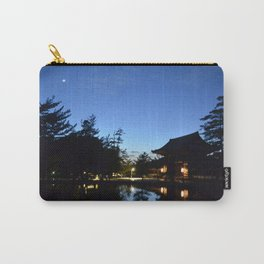 Japanese Dusk #1 Carry-All Pouch