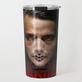 Hannibal Masked Travel Mug