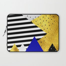 fall abstraction #3 Laptop Sleeve