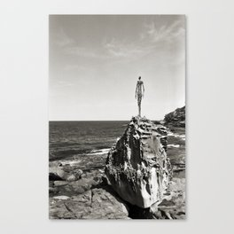 Bondi With A View Canvas Print