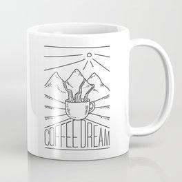 Coffee Dream Coffee Mug