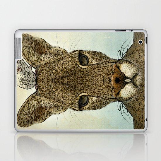 Roo and Tiny Laptop & iPad Skin