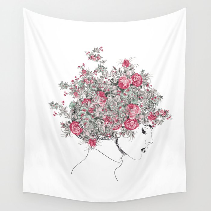 Catherine Wall Tapestry