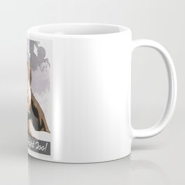 It's Our Fight Too -- Rosie The Riveter Coffee Mug