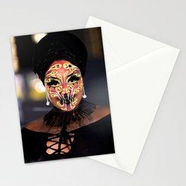 Lwa Gothess x Jay Ybarra Photo Stationery Cards