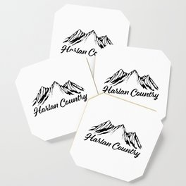 Harlan Country (Dead Hollow) Coaster