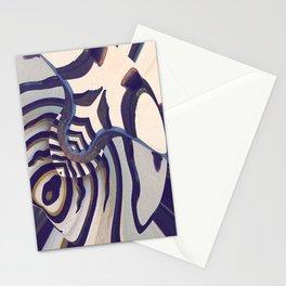 Zebra Dreams Stationery Cards