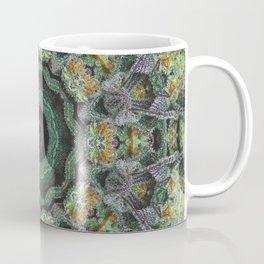 Strawberry Cough Circles Coffee Mug