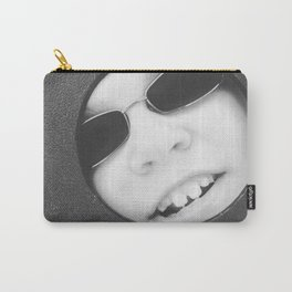Hello Moon Carry-All Pouch