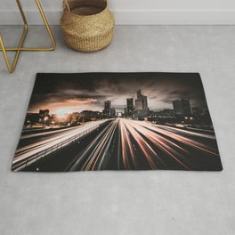 LIGHTS IN THE CITY Rug
