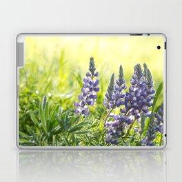 Lupine Light Laptop & iPad Skin