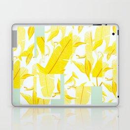 Yellowish Laptop & iPad Skin