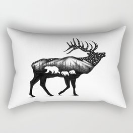 ELK Rectangular Pillow