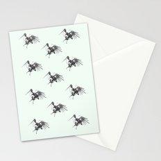 Rad's Birds Stationery Cards