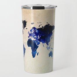 Big World Out There Travel Mug