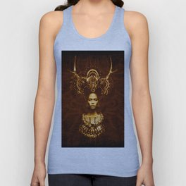 Tribal Fashion Unisex Tank Top