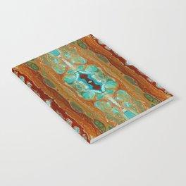 aqua 3 Notebook