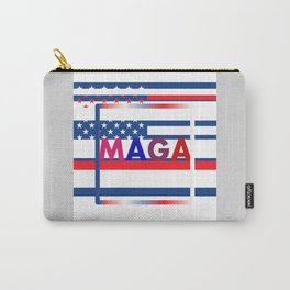 MAGA ANYONE Carry-All Pouch