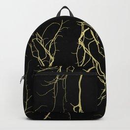 Golden Branches Pt. 2 Backpack