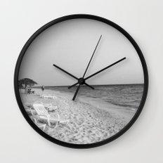 ocean 2 Wall Clock