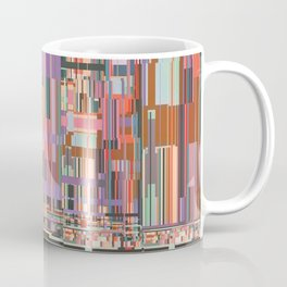 Entranced Coffee Mug