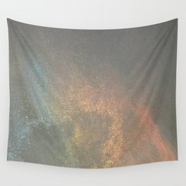 Rainbow 2 Wall Tapestry
