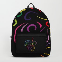 The butterfly - The heart of Esperanza Backpack