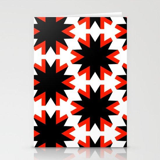 Vleminck Pattern Stationery Cards
